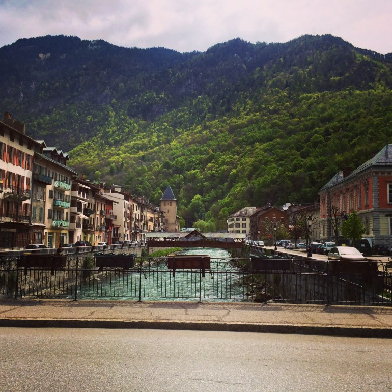Moutiers, France