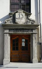 Door of Alesund