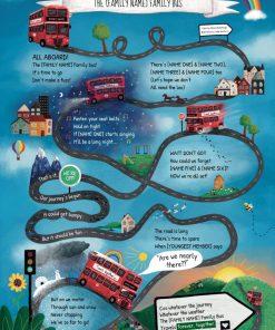 family-bus-london-print
