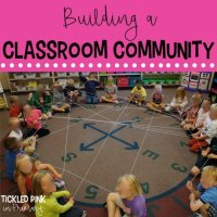 How to Build a Classroom Community Atmosphere