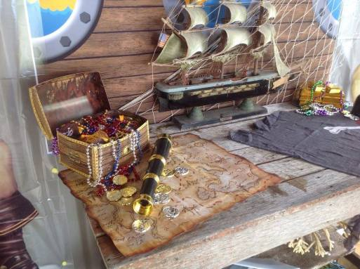 Pirate Party-Enchanted Island Events2