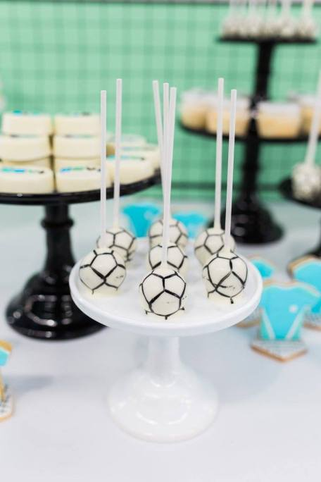 Soccer Party-Red Wagon Events5
