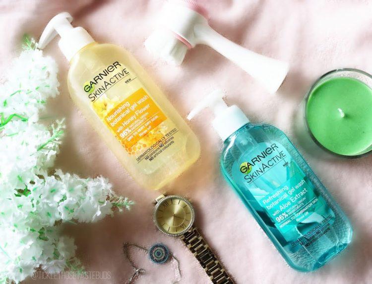 Garnier Skin Active Refreshing