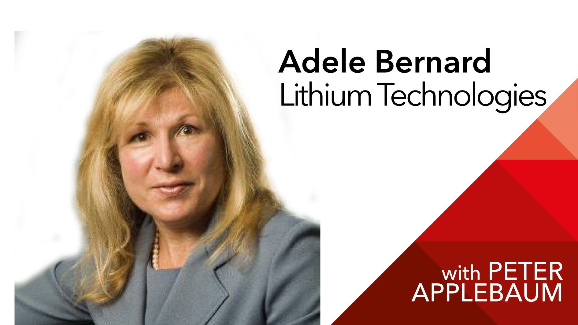 05 - Lithium Technologies: Using Digital to Meet Extreme Customer Expectations