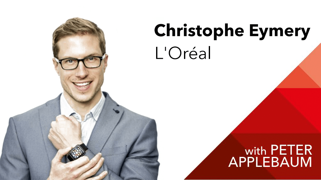 08 - L'Oréal: The Digital Transformation of Beauty