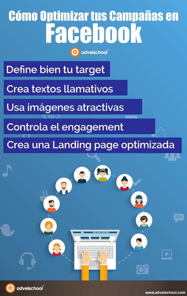 Cómo Optimizar tus Campañas en Facebook