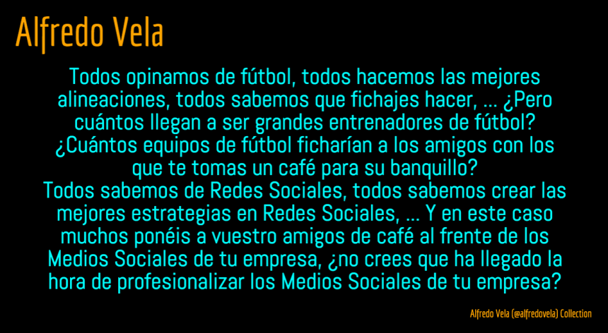 cita-alfredo-vela-futbol-redes-sociales