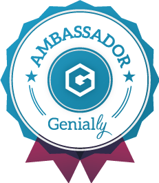 Genial.ly Ambassador