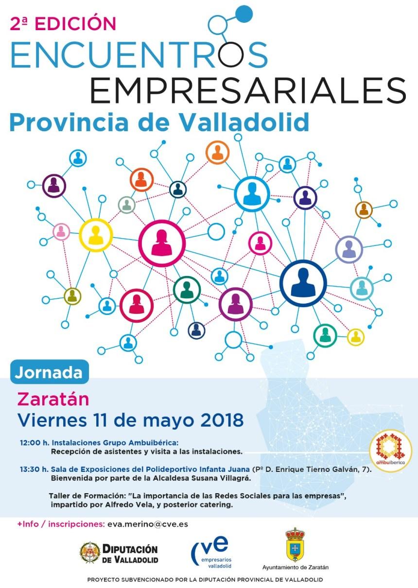 Encuentros Empresariales Provincia de Valladolid