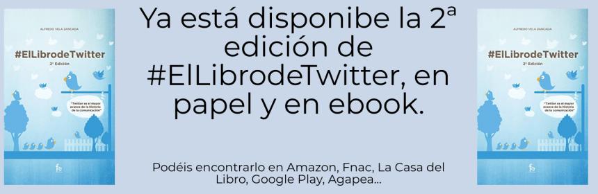 El Libro de Twitter 2º Edición