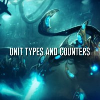 The Beginner's Guide to Starcraft 2  Part V: Unit types and Counters