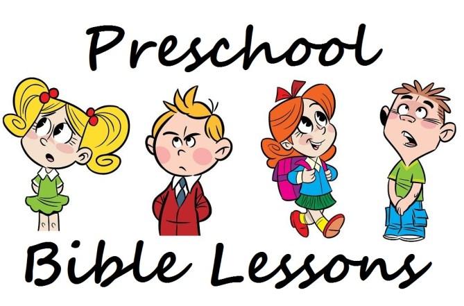 Preschool_Bible_Lessons