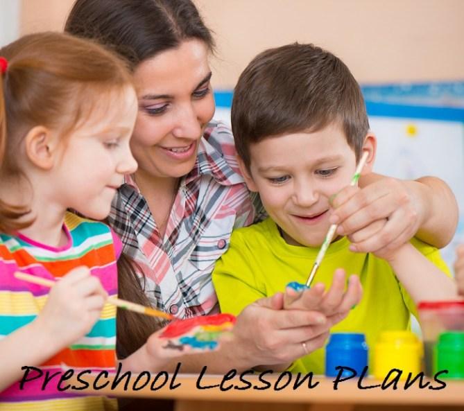 Preschool Lesson Plans - TicTacTeach
