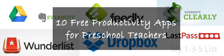 Productivity and Organization Tools for Teachers www.tictacteach.com
