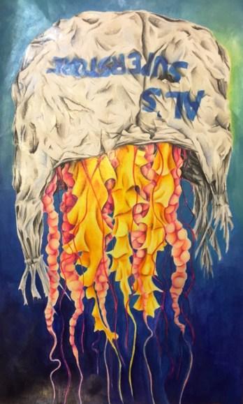 Art by Victoria Vargas