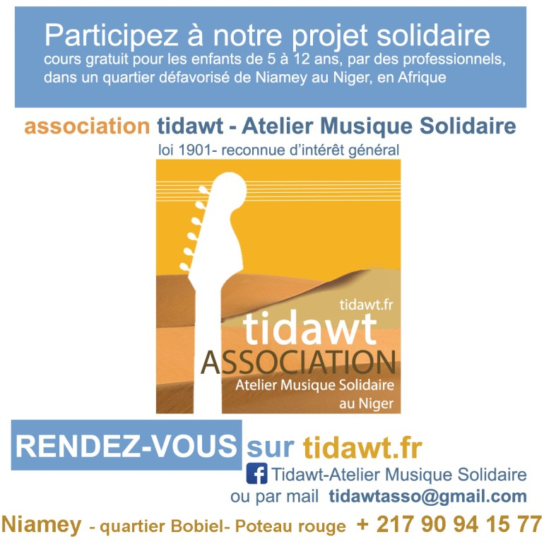tidawt contact site web