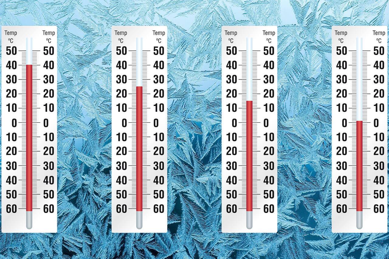 絶対温度とは何? それ以上下げられない究極の低温