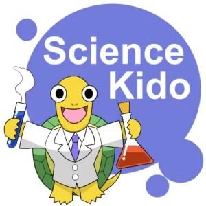 ScieneKidoロゴ