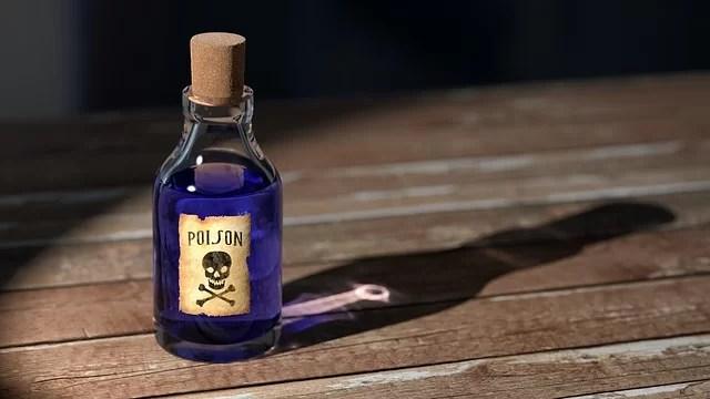 史上最強の猛毒「ダイオキシン」は猛毒ではないという説