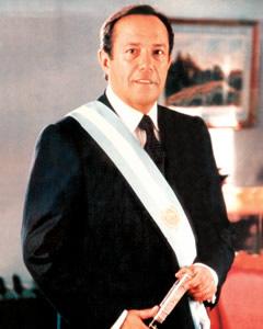 Adolfo Rodríguez Saá (Compromiso Federal, San Luis)