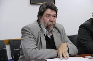 Claudio Lozano (Unidad Popular, CABA)
