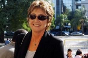 Élida Rasino (Partido Socialista, Santa Fe)