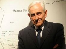 Juan Carlos Zabala (Partido Socialista, Santa Fe)