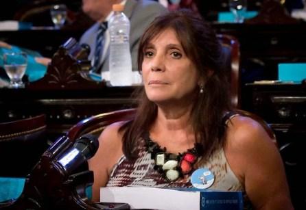 María Teresa García (FPV, Buenos Aires)