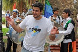 Marcos Cleri (FPV, Santa Fe)