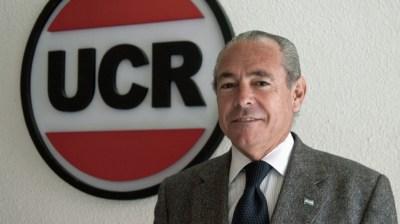 Mario Barletta (UCR, Santa Fe)