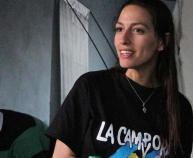 Mayra Mendoza (FPV, Buenos Aires)