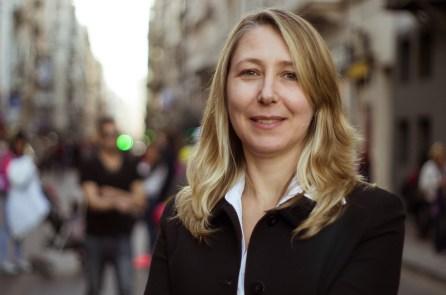 Myriam Bregman (PTS - Frente de Izquierda, Buenos Aires)