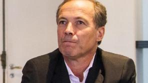 Rubén Giustininani (Frente Progresista, Cívico y Social, Santa Fe)
