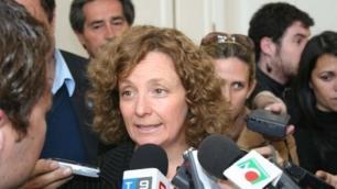 Silvia Simoncini (FPV, Santa Fe)