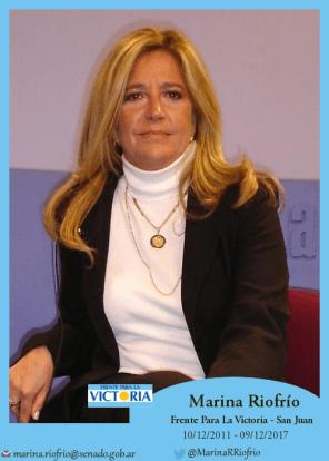 Marina Riofrío