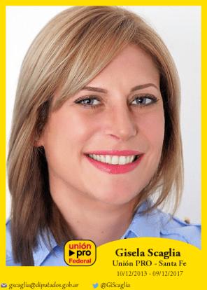 Gisela Scaglia