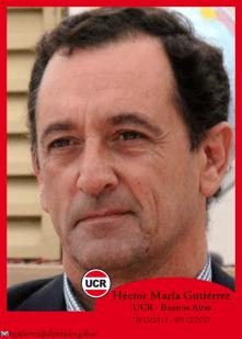Héctor María Gutiérrez