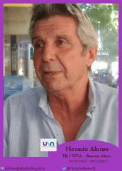 Horacio Alonso