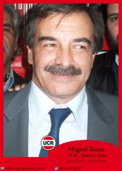 Miguel Bazze