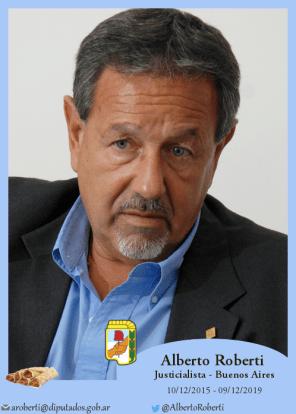 Alberto Roberti-2016