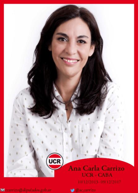 Ana Carla Carrizo