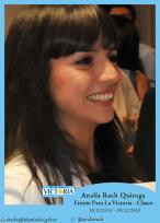 Analía Rach Quiroga