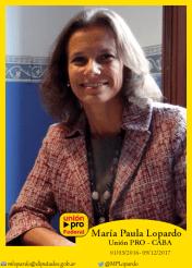 María Paula Lopardo