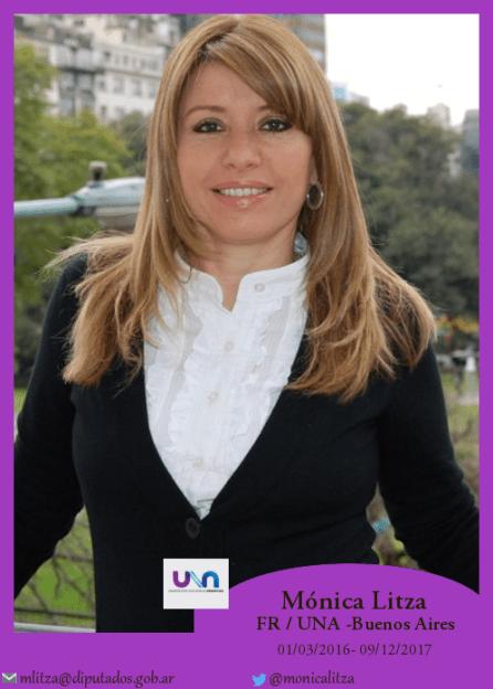 Mónica Litza
