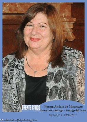 Norma Abdala de Matarazzo