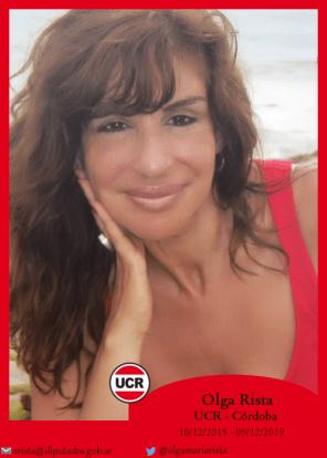 Olga Rista