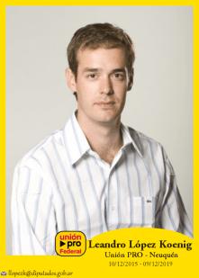 Leandro López Koenig