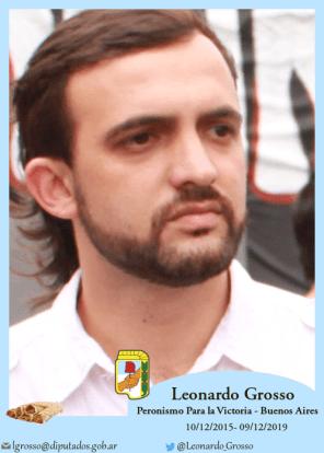 Leonardo Grosso-2016