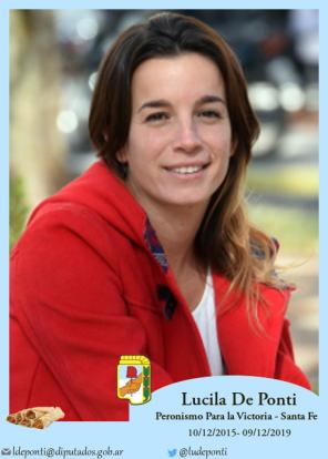 Lucila De Ponti-2016