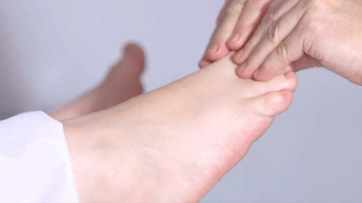 Living With Chronic Plantar Fasciitis Pain